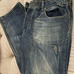 Men's Legacy Jeans Size 40 x 32